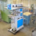 Tampondruckmaschine 2