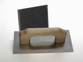 Aluminium-Trägerbrett